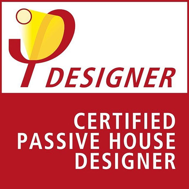 Bree Architects are now Certified Passivhaus (Passive House) Designers. If you care about #health, #comfort, #sustainability and #design in our built environment please come and talk with us. - - #breearchitects #bendigo #bendigoarchitects #centralvictoria #healthyhomes #healthybuildings #betterliving #passivehouse #australianpassivehouse #passivhaus #passivhausdesigner #bendigosmallbusiness #smallbusinessbendigo #bendigobusiness #betterlife