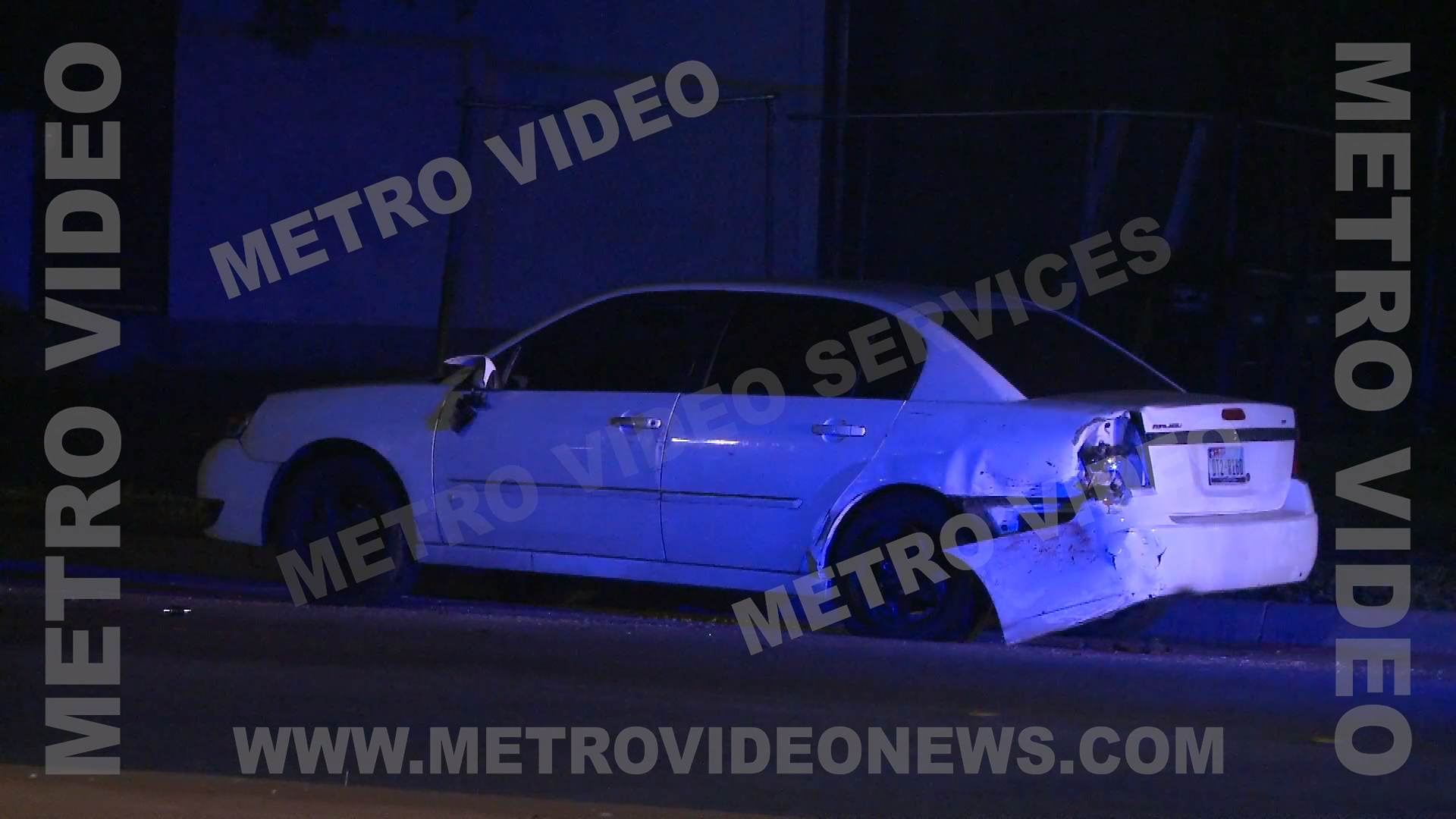 05-18-19 (City of Fort Worth) E Bolt St  Motorcycle MVA w