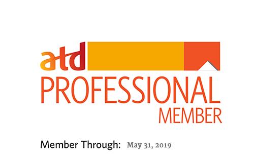 ATD National,  Member 2017-2019