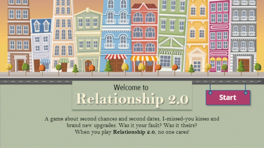 Gamification    Relationship 2.0    View Project