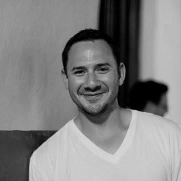 Adam Linderman,Managing Partner -