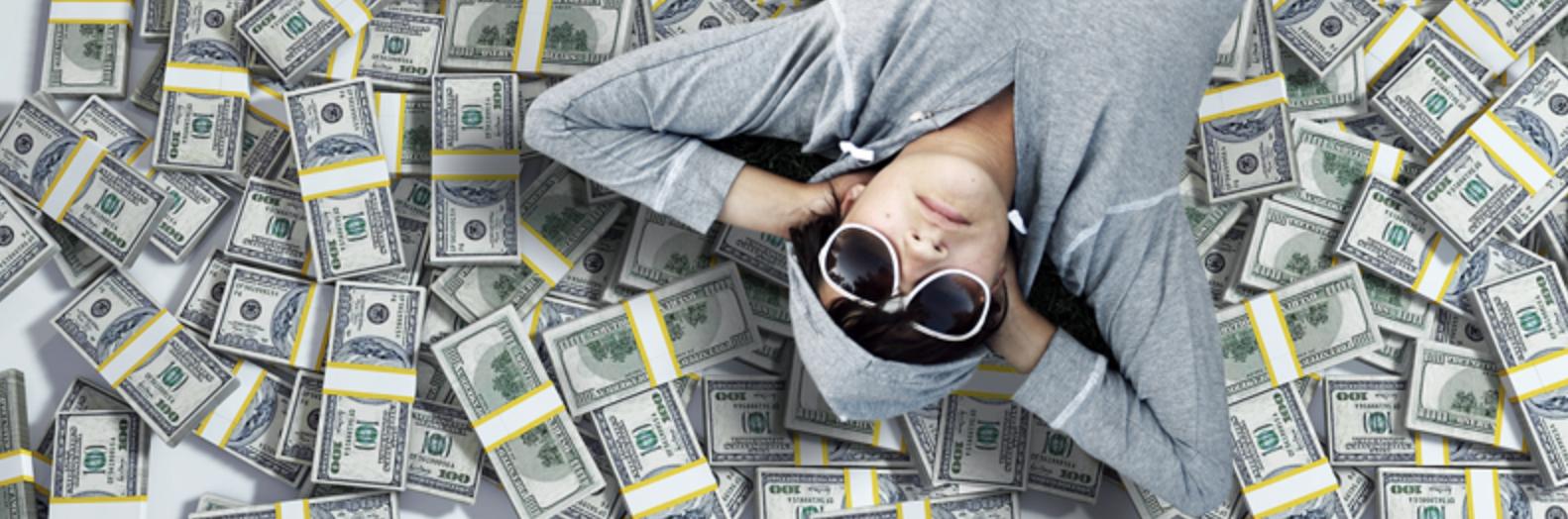 Passive Income is guaranteed to improve your sleep