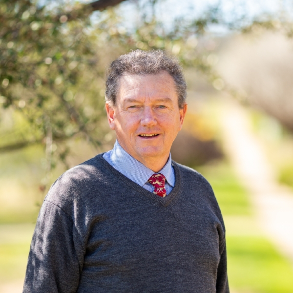 Wagga Doctor - Dr Charles Oliver