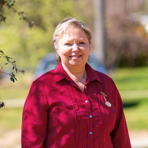 Wagga Nurse - Donna