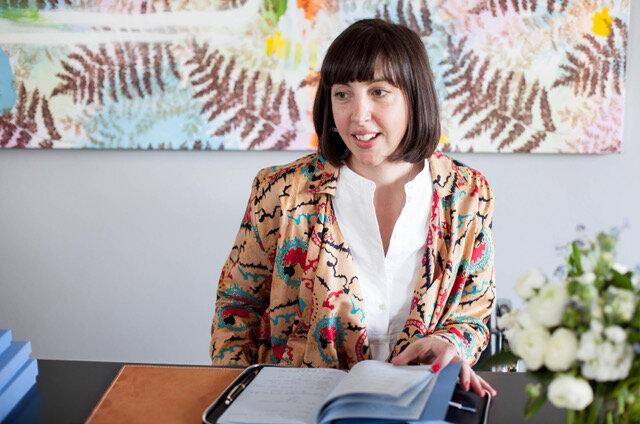 Fiona Killackey Business Coach