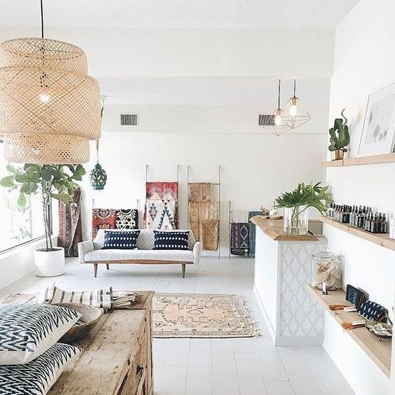 Pendant Light - Kitchen Table