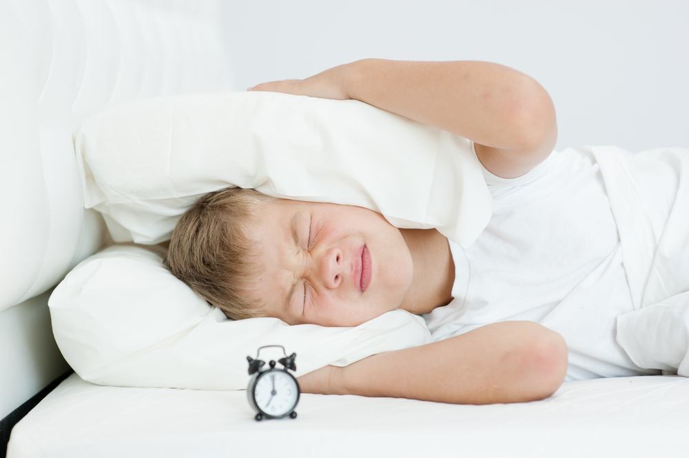 Do You Spring Out of Bed or Hit the Snooze Button?