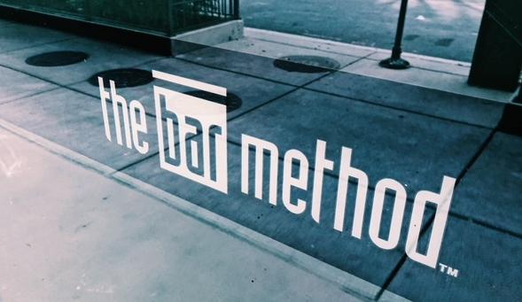 Bar Method Chicago studio logo