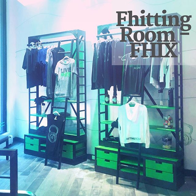 Fhitting Room - FHIX: a 50 min true high intensity interval training class. Be prepared for solid cardio & strength exercises via circuits all while two instructors guide you. Expect to push yourself & your muscles to exhaustion🏋🏼‍♀️ For more, read our full review on the site (👆🏻) #registrationrequired