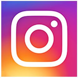 Instagram logo - Lola the Weirdo Coach
