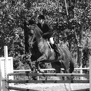 Carolyn Dressage sq smlr.jpg