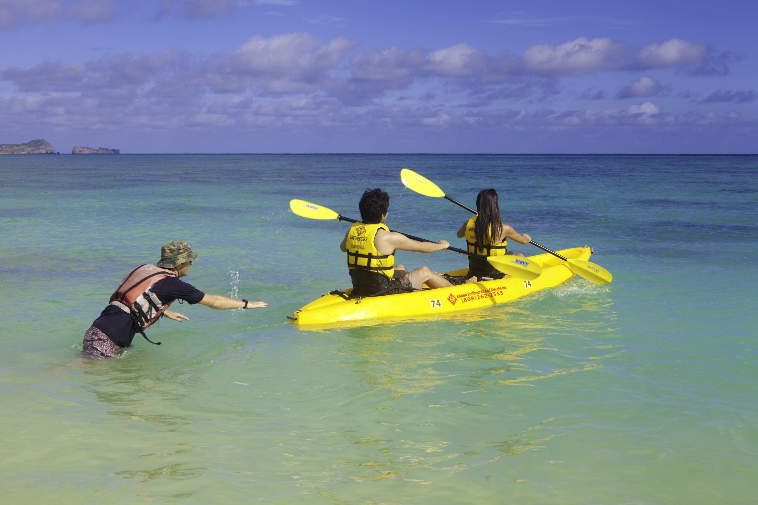 $139 - 2 Hour Guided Kayak Tour