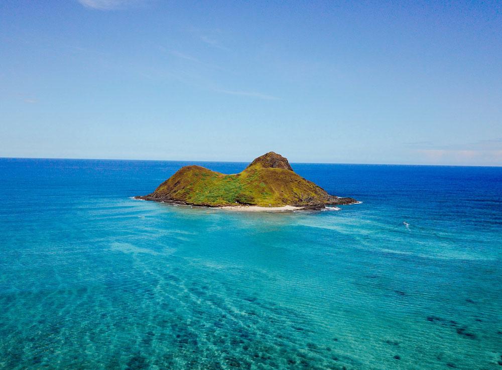 Mokunui Island