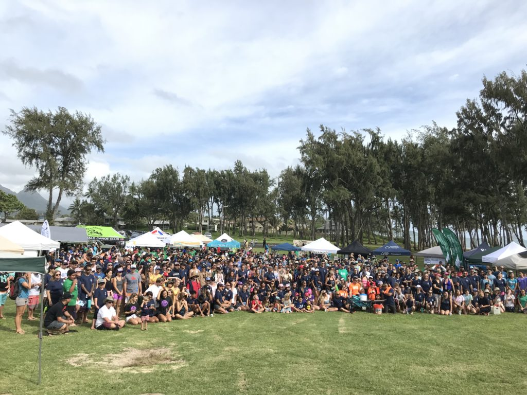 Kailua Community Outreach Restoration