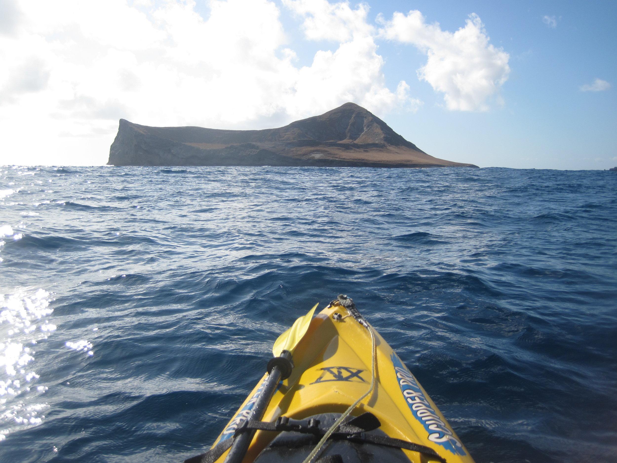 Mānana Island