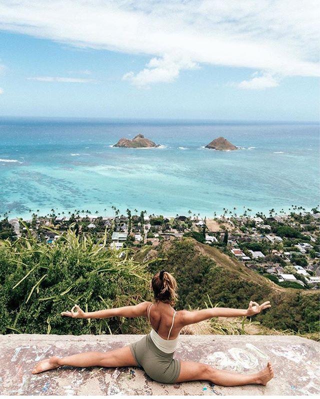 🏖 Good morning Lanikai 🤙🏼 Today is going to be a B-e-a-utiful day! 📷: @treedom . . . #oahu #hawaii #lanikai #lanikaibeach #lanikaipillbox #kailua #kailuabay #kailuabeach #hawaiinei #hawaiilife #hawaiikayaking #oahuadventures #oahuhawaii #oahulife #lanikaipillboxhike