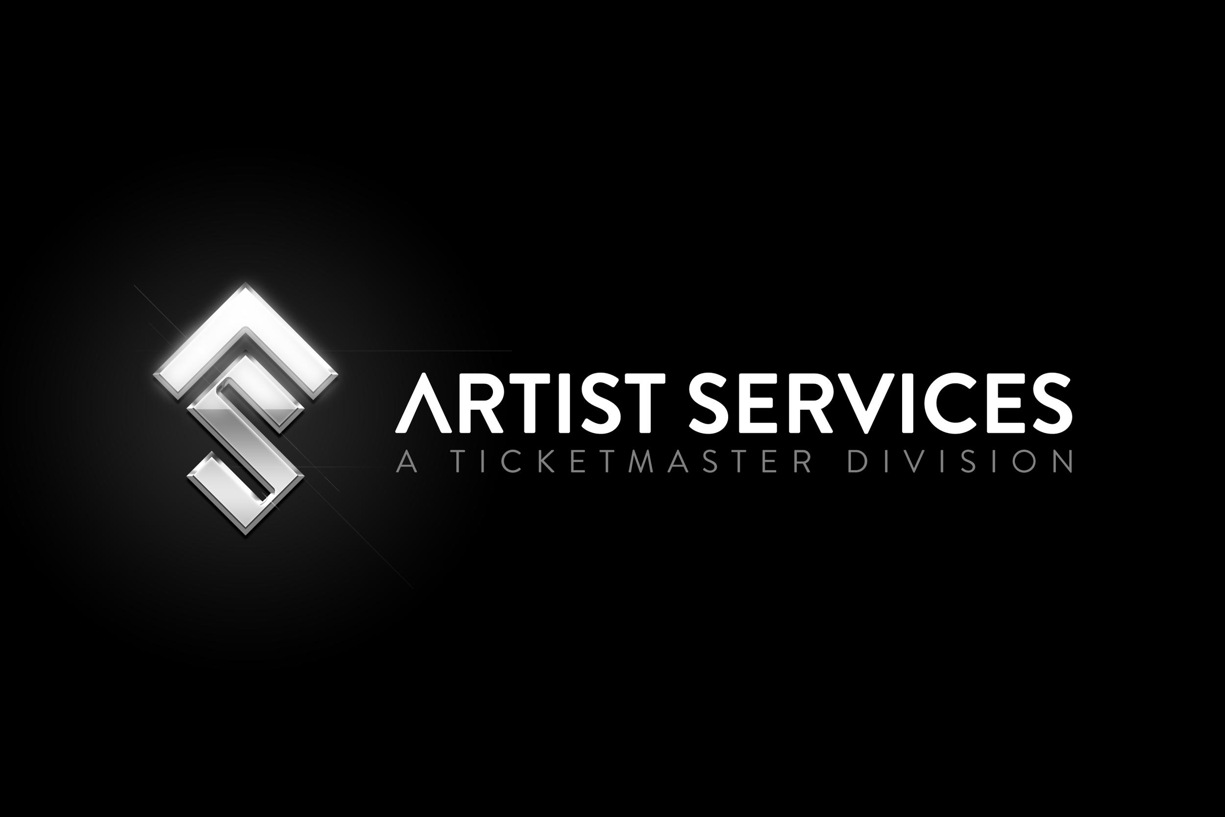 Artist Services Concept 3