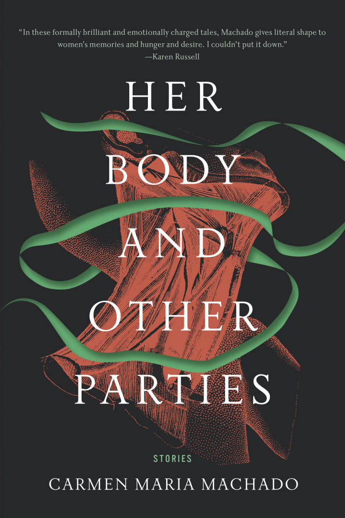 Her Body and Other Parties - Carmen Maria Machado, Graywolf Press