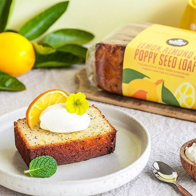 Last minute brunch for Mother's Day?  Get to @farrofresh, and this or our #glutenfree Coconut Orange loaf is wonderful and pretty toasted with yoghurt! @kaurikitchennz