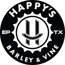 happys barley and vine el paso tx.png