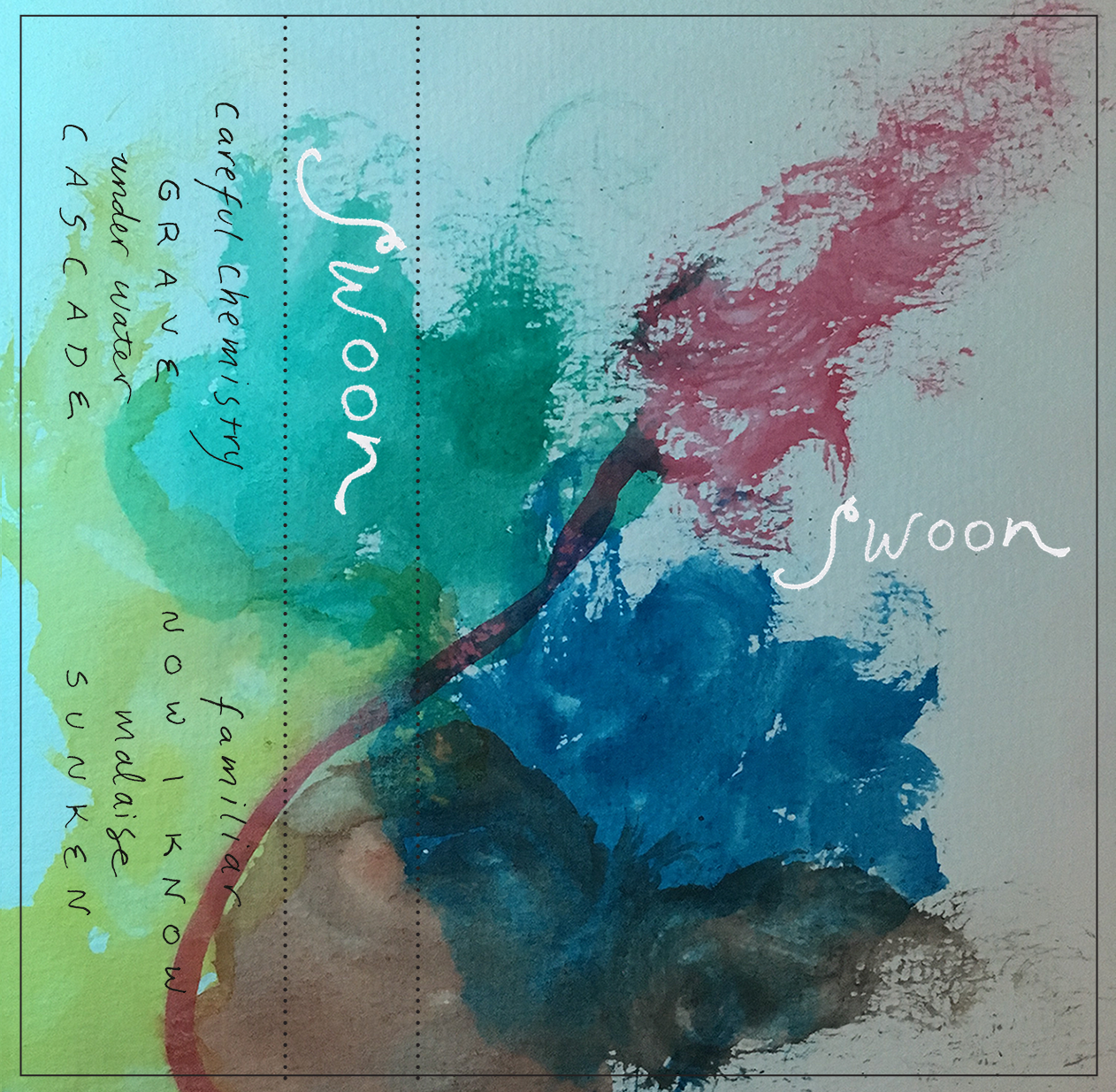 J-Card Concept
