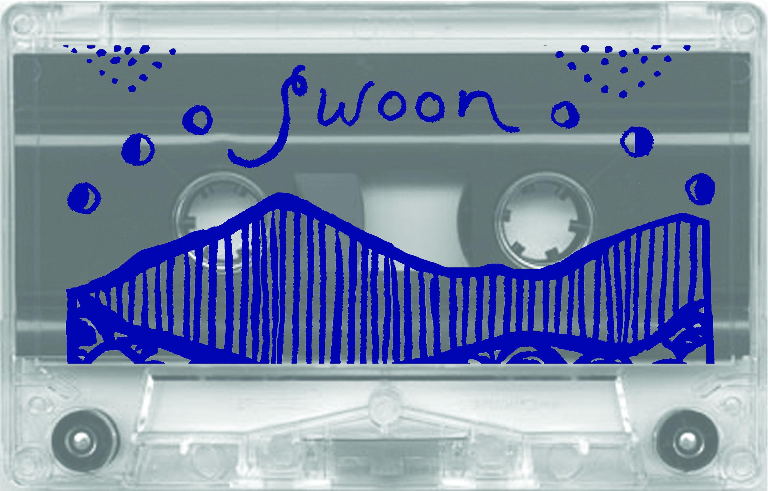 Cassette Tape Concept