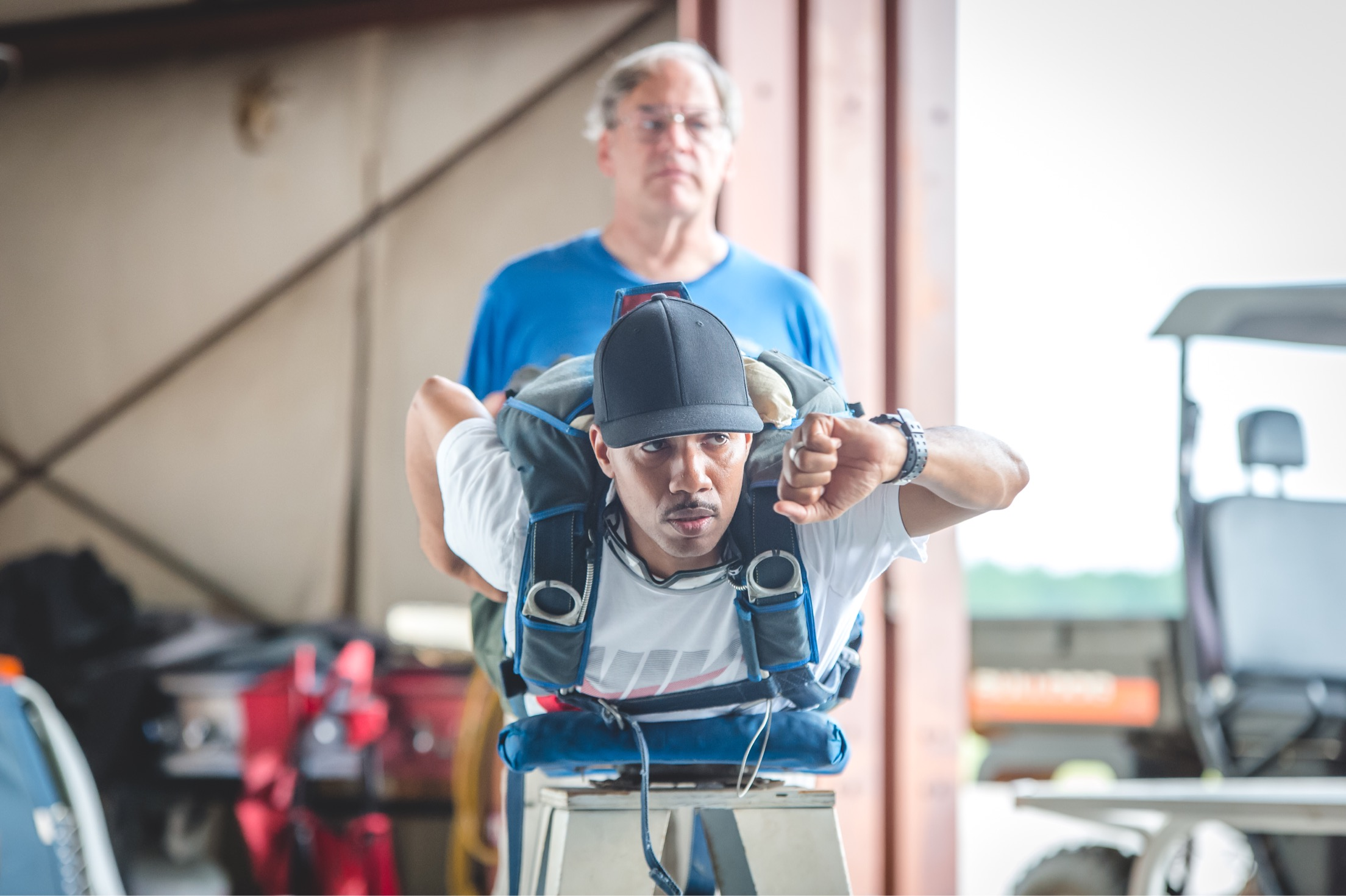 Learning how to skydive4.JPG