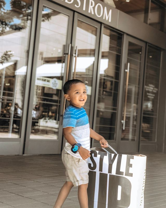 I may or may not have just realized that Alex starts school in a week! Back to school shopping is in full effect & the #Nsale did not disappoint! 📚✏️🖇⠀⠀⠀⠀⠀⠀⠀⠀⠀ ⠀⠀⠀⠀⠀⠀⠀⠀⠀ Working on a back to school blog post as I find the cutest kid's clothes. Have your littles started school yet? What are you shopping for?⠀⠀⠀⠀⠀⠀⠀⠀⠀ ⠀⠀⠀⠀⠀⠀⠀⠀⠀ #nordstrom #nordstromanniversarysale #nordstromsale #nordstromkids #backtoschoolshopping #summersalmostover #kidsfashiontrends #kidsfashionista #kidsfashionmodel #kidsfashions #kidsfashionstyle #kidsfashionbook