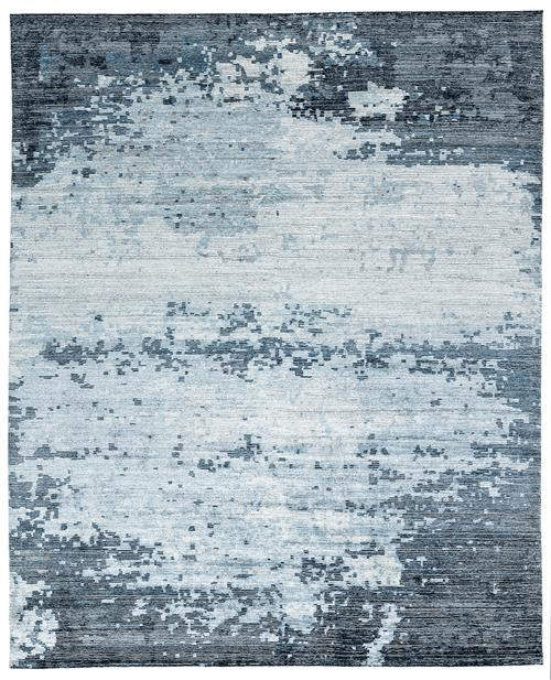 Dusk Silver Blue