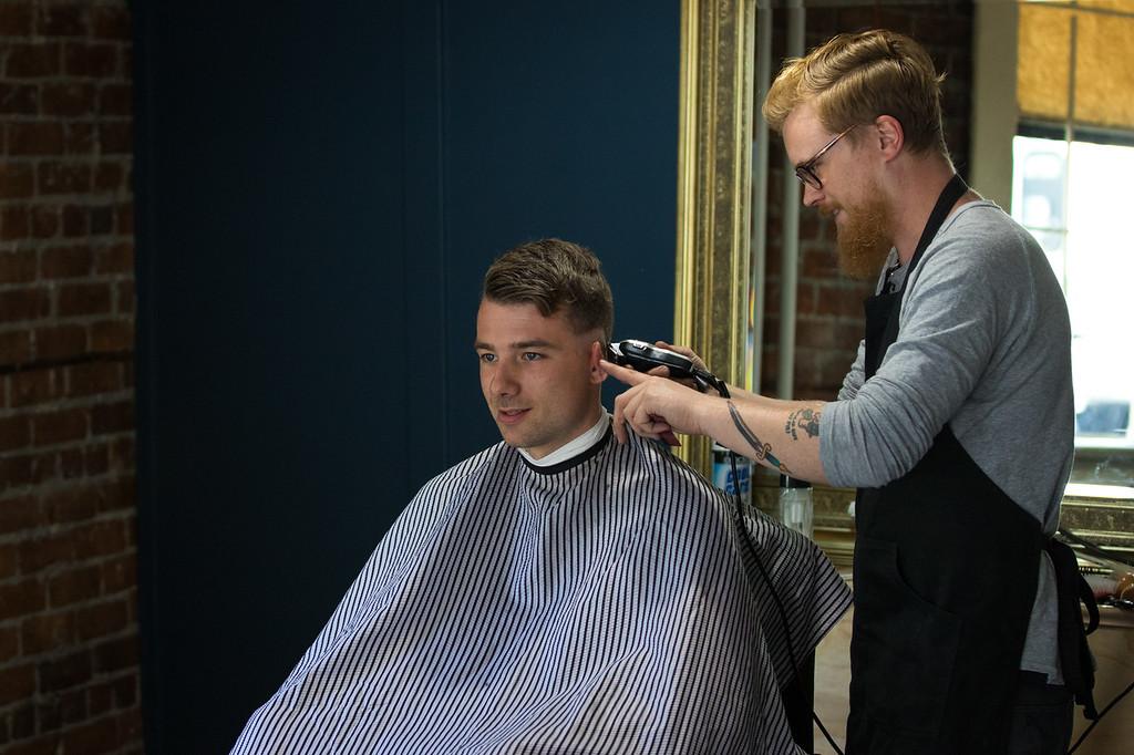 Rebellion Barber Shop First Shoot - July 30 2018. Photo by Jay Wallace, Coastal Creative Victoria -25850-XL.jpg