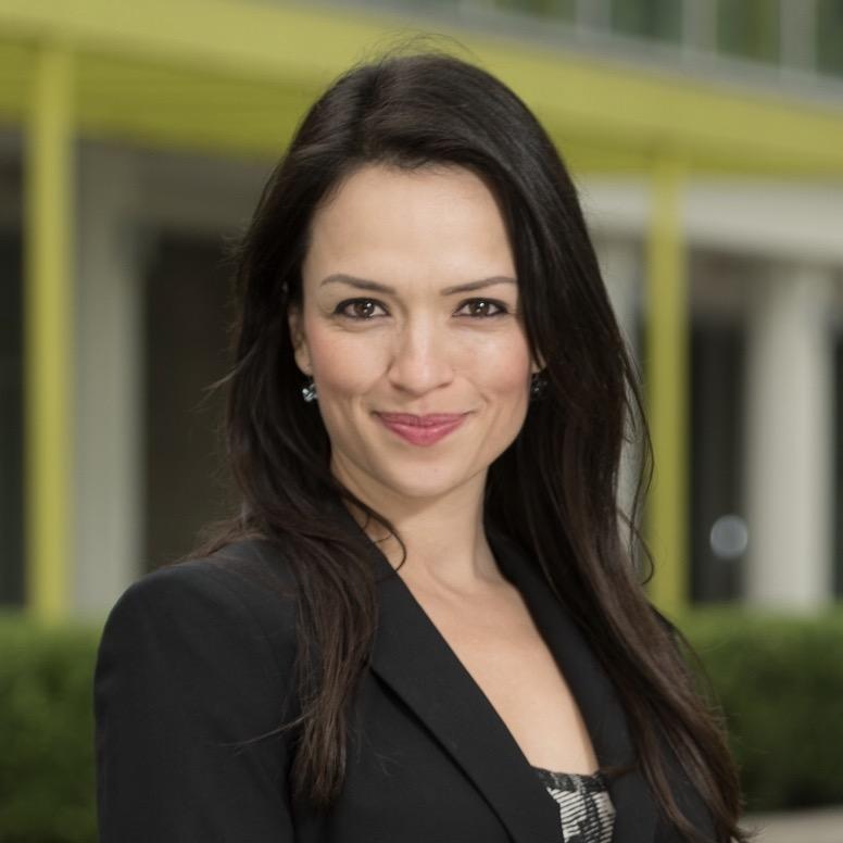 Gabriela Passano, Wirefire - Co-Partnerships Chair