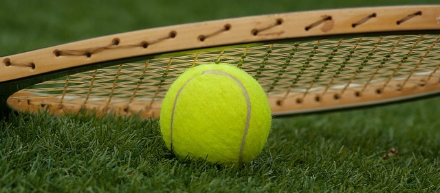TENNIS AND PADEL - MORE INFORMATION HERE