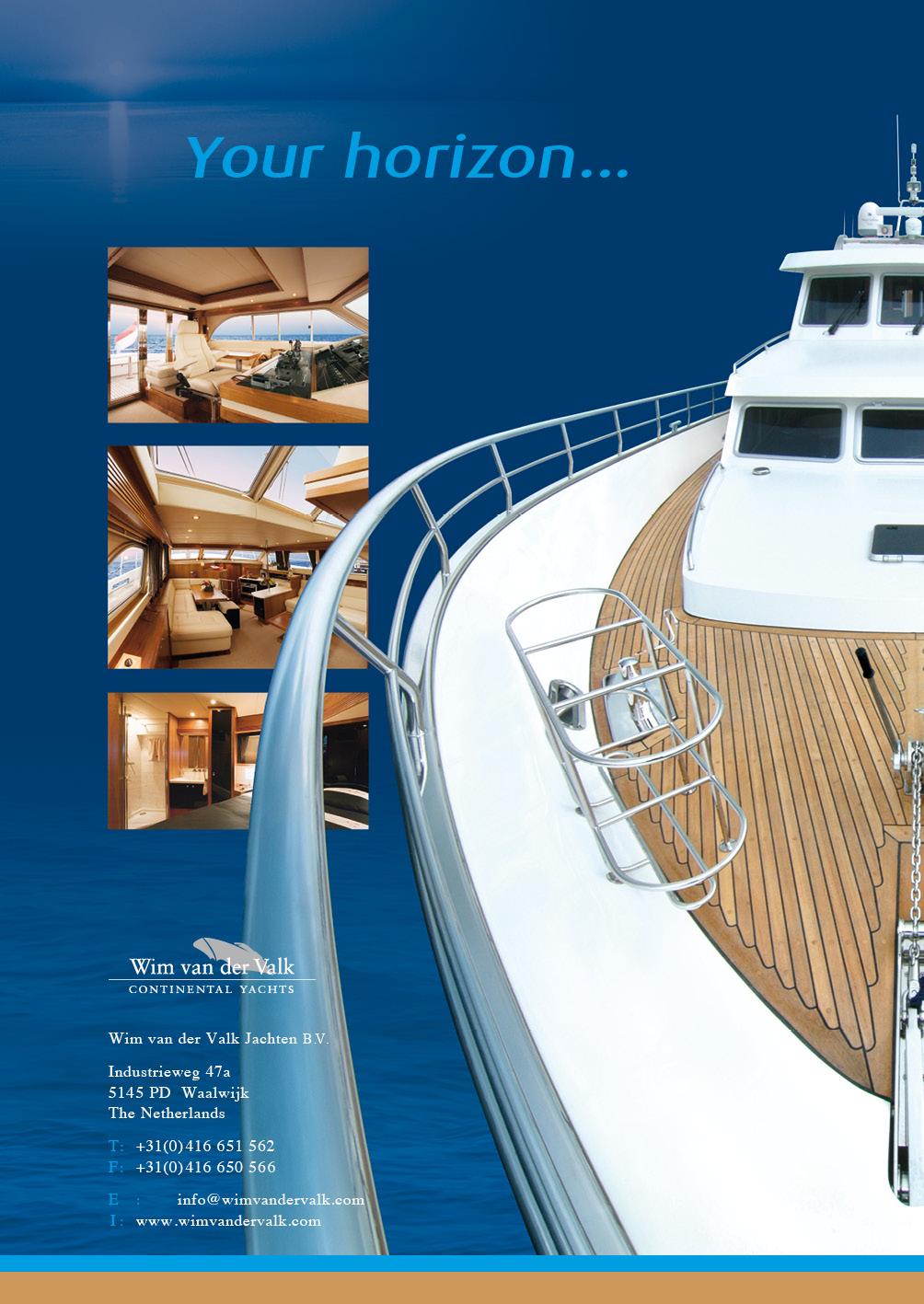 Jachtbouw - • huisstijl & tekst• bedrijfsbrochures• adverts• design | fotografie | illustraties