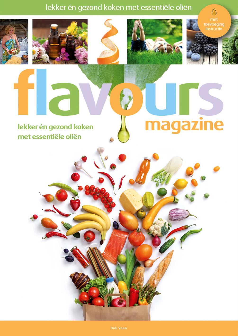 Voeding - • huisstijl/logo• brochures• design | fotografie | illustraties