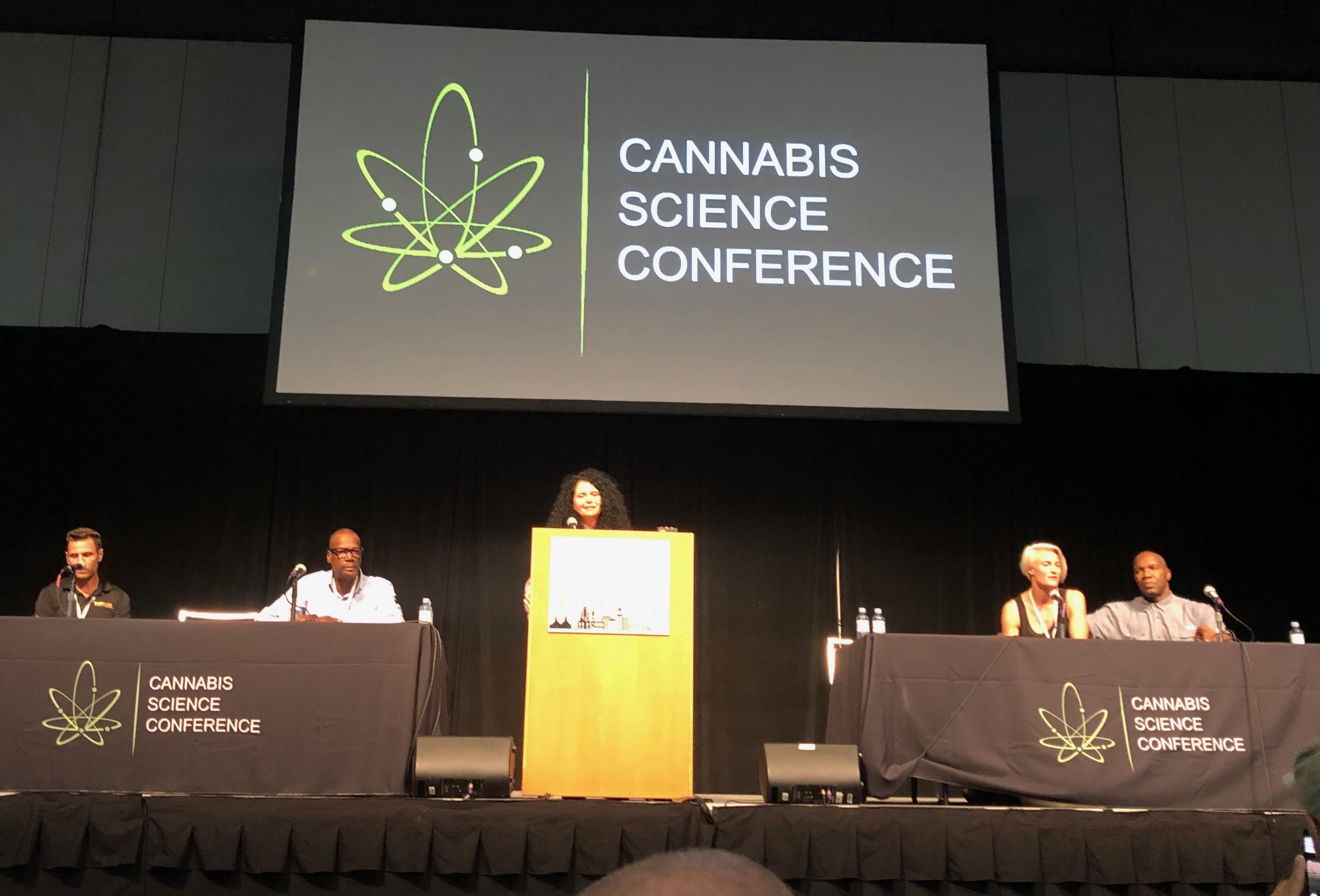 Athletes for Cannabis Panel