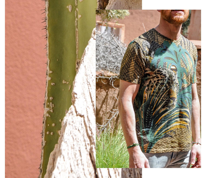 T-Shirt: Etro