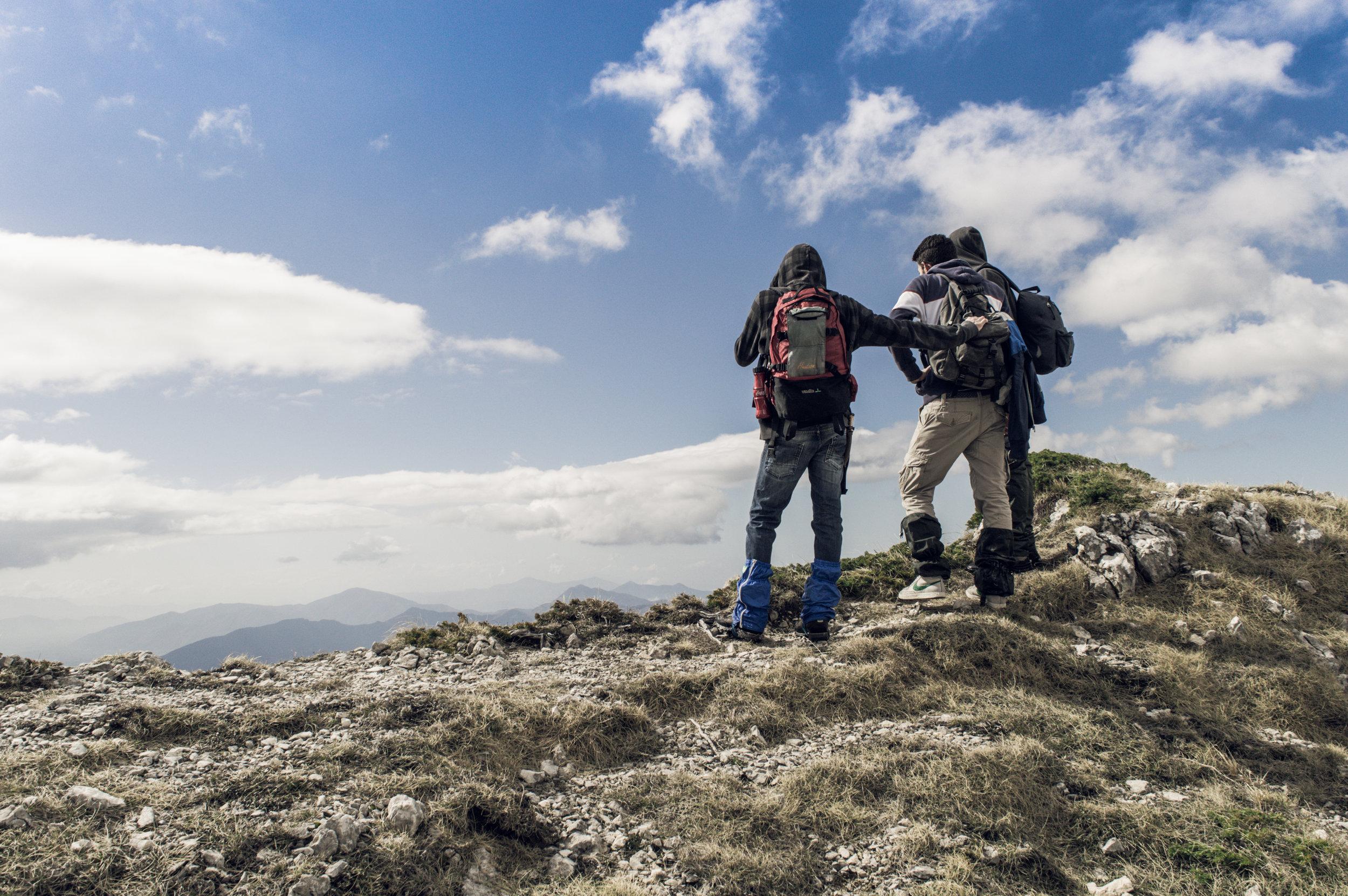 DAy Hiking - Location: Acadia NP, CliftonPrice: $20/personGroup Minimum/Maximum: 4/15