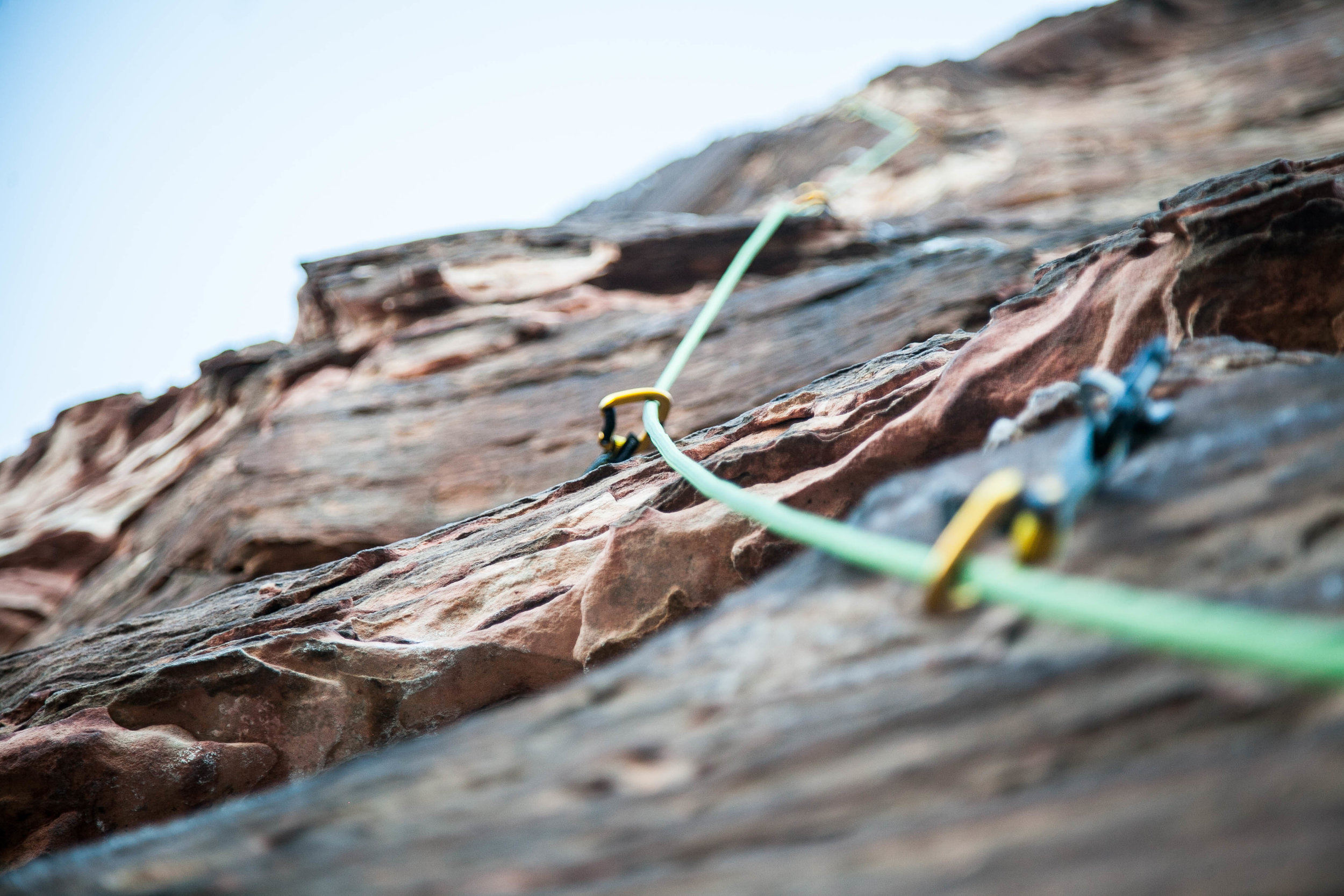 Rock Climbing - Location: Acadia NP, CliftonPrice: $40/personGroup Minimum/Maximum: 4/15
