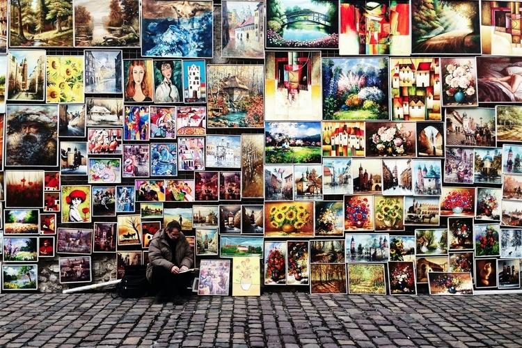 Artists -