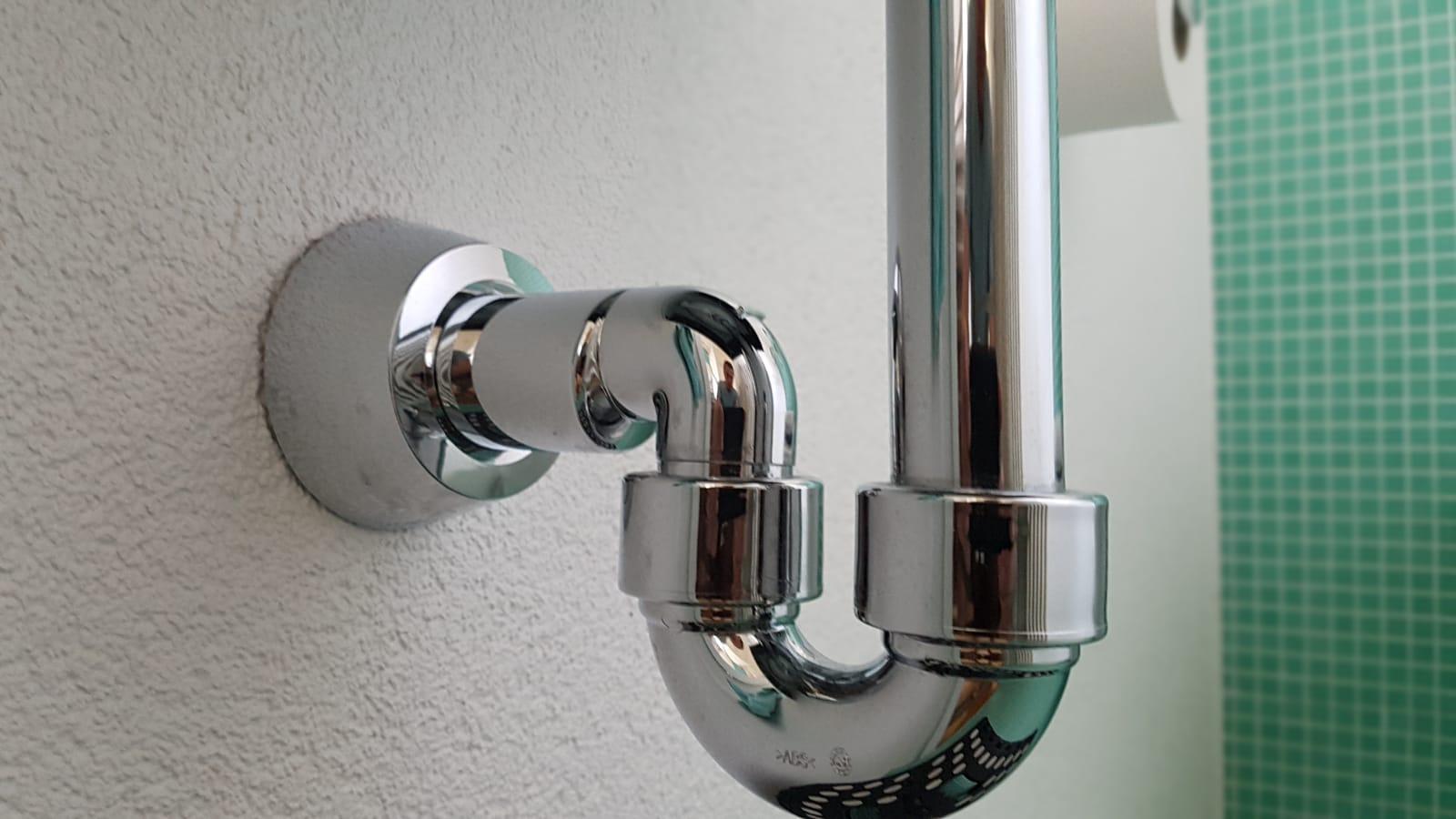 Bad und WC Reperaturen