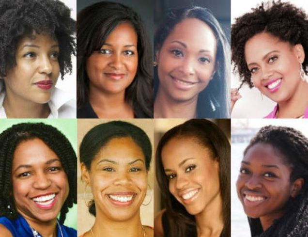The Root: The Black Women Behind Some of Technology's Most Influential Companies -
