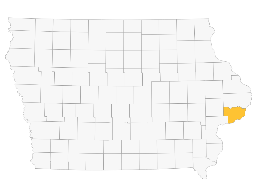 SCOTT COUNTY