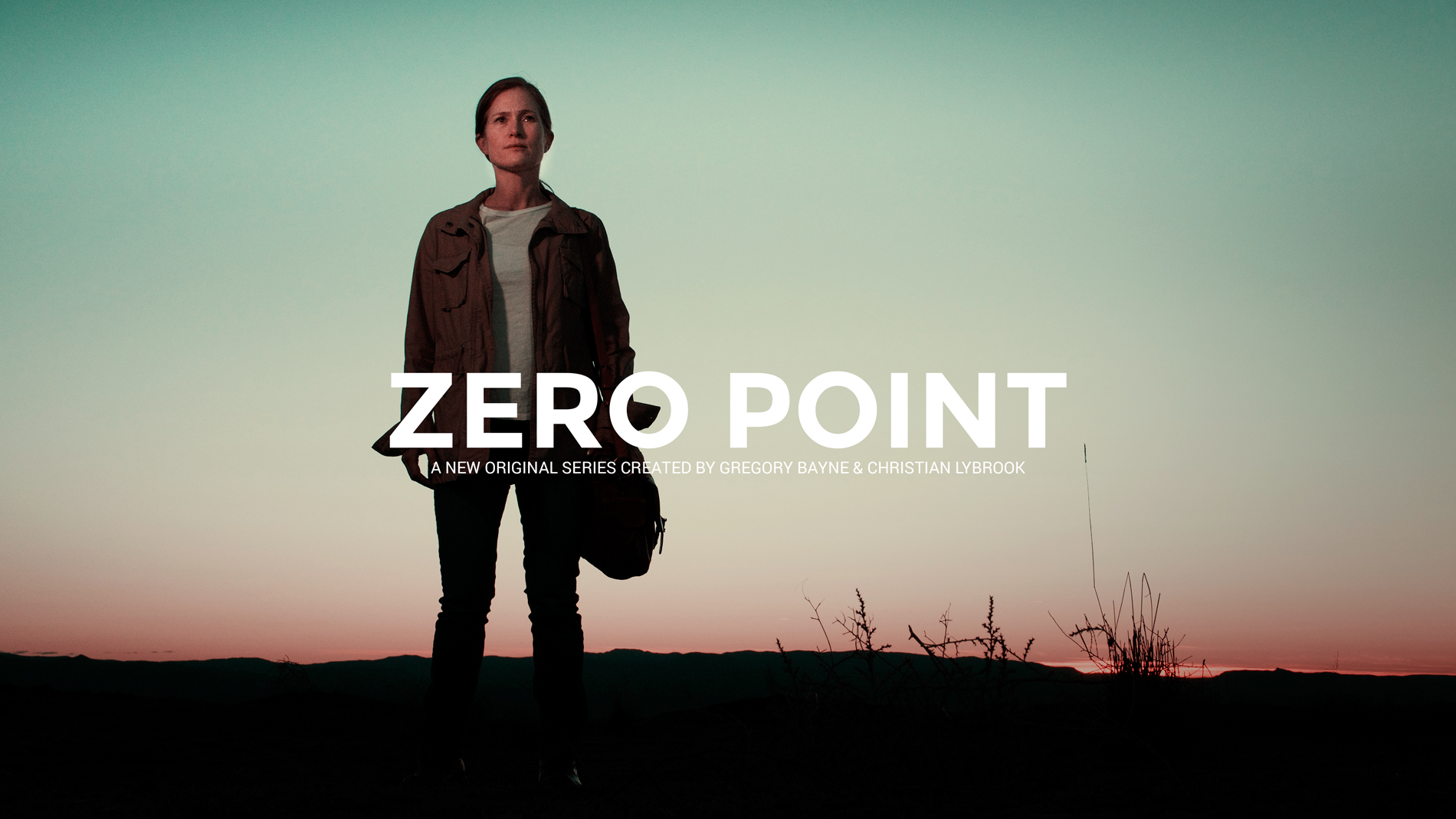ZERO POINT - A 1-hour serialized pre-apocalyptic thriller.Consumed by the strange and abrupt death of her son, Dr. Alex Embry investigates a mysterious disease that she alone believes will bring about human colony collapse starting with the youngest generation first. Co-written/co-created with Gregory Bayne. COMPS: The Killing, X-FilesSELECT ACCOLADES2018 SCREENPLAY FINALIST | ITVFEST2016 OFFICIAL SELECTION | IFP'S FILM WEEK2016 OFFICIAL SELECTION | TRIBECA FILM FESTIVAL DIGITAL CREATORS MARKET2015 FELLOW | IFP EPISODIC LAB2015 OFFICIAL SELECTION | TRIBECA FILM FESTIVAL N.O.W. PROGRAM2014 OFFICIAL SELECTION | IFP FILM WEEK