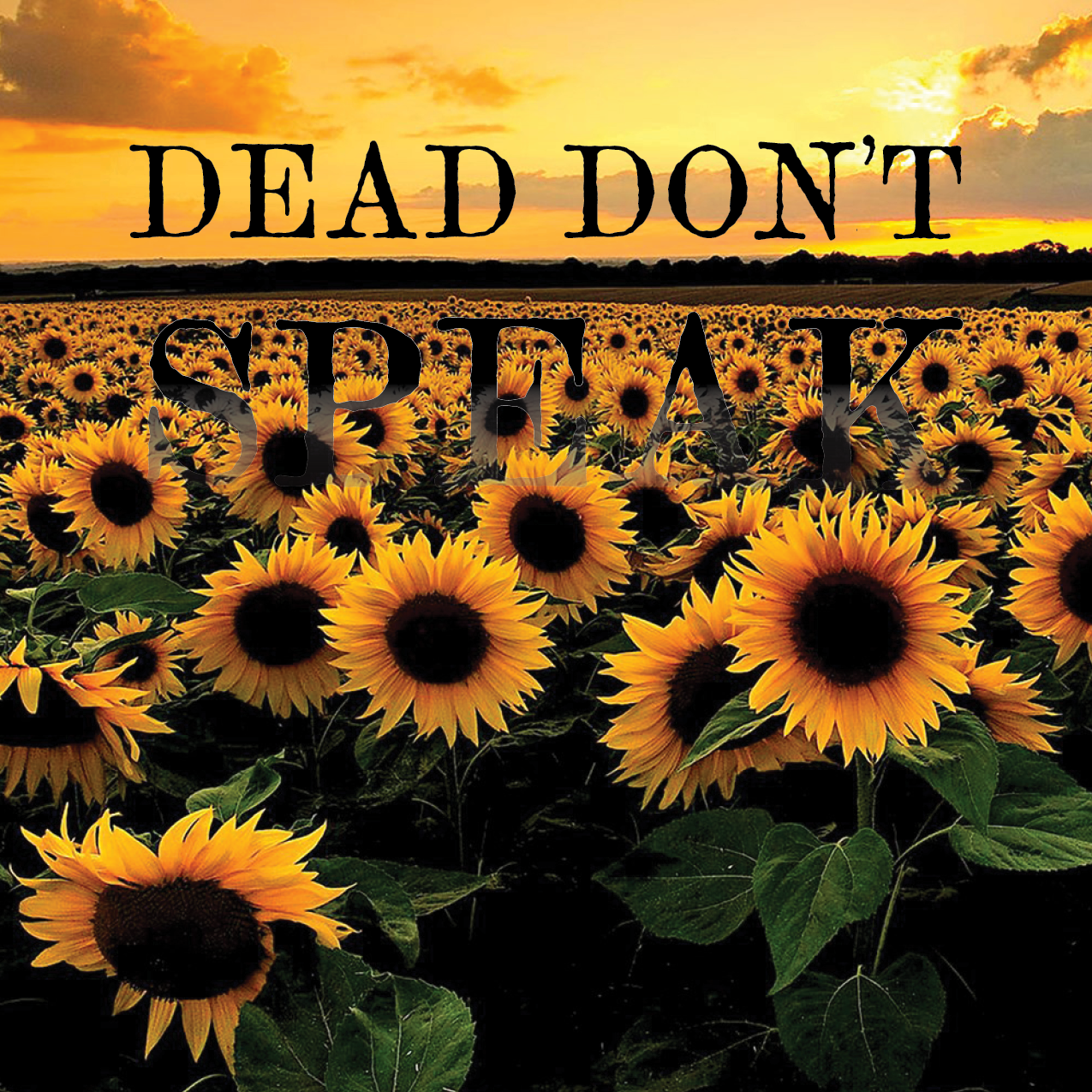 DEAD DON'T SPEAK - A feature-length crime thriller.NEW. When a young woman goes missing from a 1950s ranching town, an obsessive deputy's investigation leads to a history of abducted girls and forces the deputy to confront her own complicated past. COMPS: Silence of the Lambs, ZodiacSELECT ACCOLADES2019 QUARTER-FINALIST | NICHOLL FELLOWSHIP2019 TOP 5 FINALIST | ROADMAP JUMPSTART WRITING COMPETITION2019 SECOND ROUNDER | AUSTIN FILM FESTIVAL