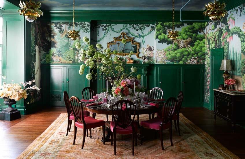 1552323277_Green-Interior-Inspiration-----Green-Dining-Room-----Ken-Fulk-interiors-----Kips-Bay-Show-House-----LuxDeco.com-Style-Guide.jpg