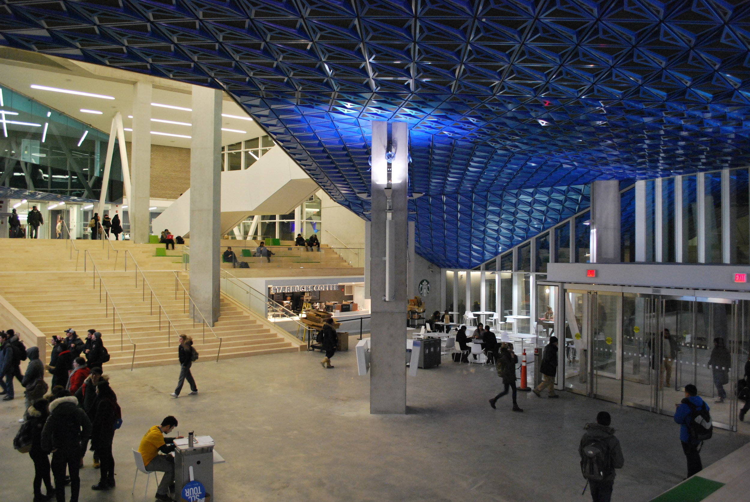 Ryerson University Student Learning Centre Alpolic4.jpg