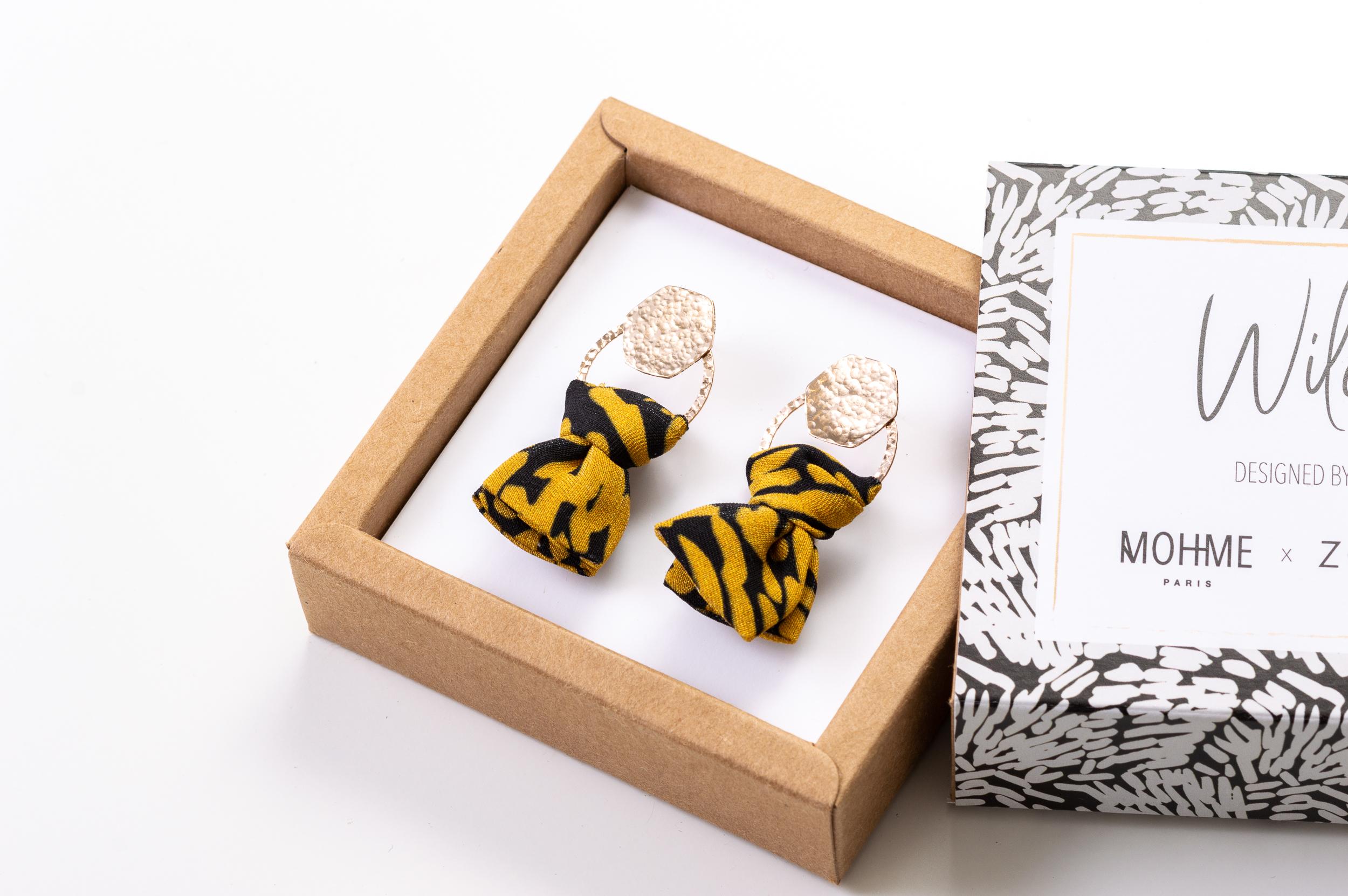 ZOAJE - WILD earrings Collab picture1.jpg