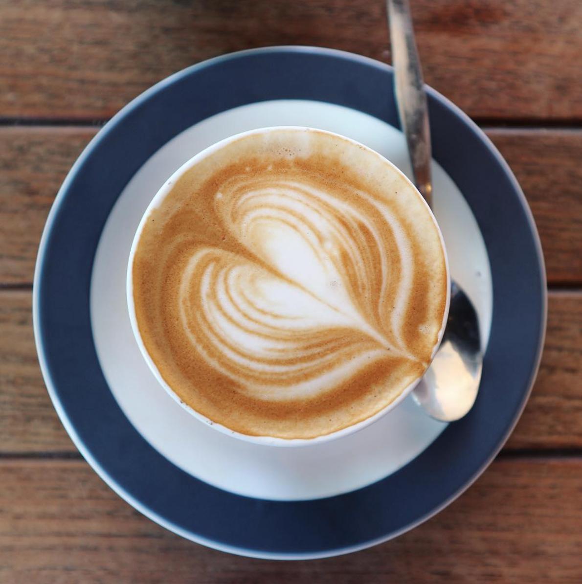 Coffee obsessed.  Newcastle, Australia