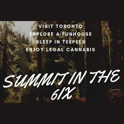 Toronto, Canada 17-21 July