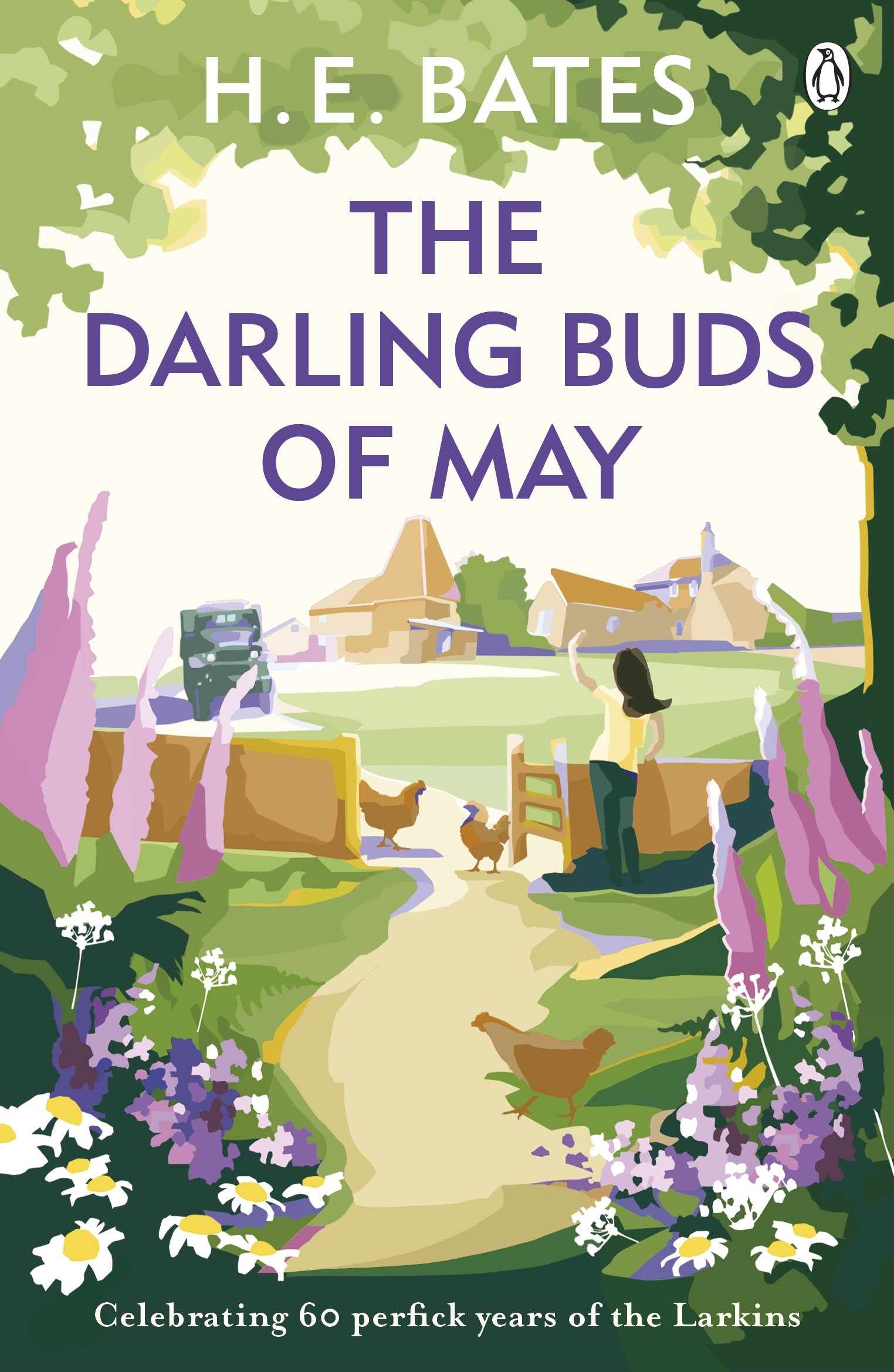 """2018 edition of """"The Darling Buds of May"""""""